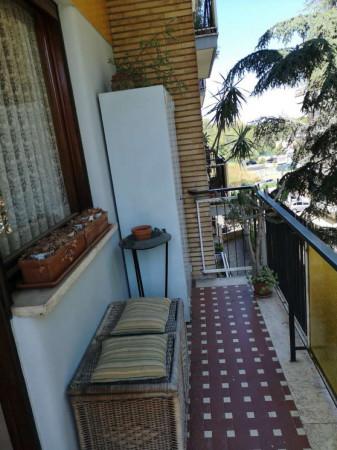 Appartamento in vendita a Roma, Laurentina - Cristoforo Colombo, Arredato, 120 mq - Foto 13