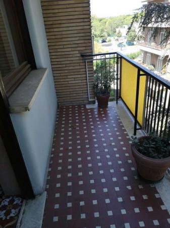 Appartamento in vendita a Roma, Laurentina - Cristoforo Colombo, Arredato, 120 mq - Foto 12