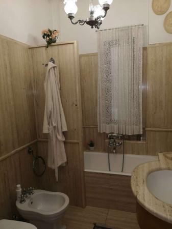 Appartamento in vendita a Roma, Laurentina - Cristoforo Colombo, Arredato, 120 mq - Foto 15