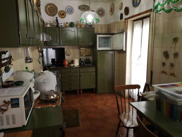 Appartamento in vendita a Roma, Laurentina - Cristoforo Colombo, Arredato, 120 mq - Foto 4