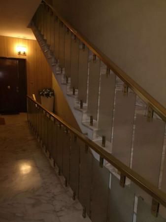 Appartamento in vendita a Roma, Laurentina - Cristoforo Colombo, Arredato, 120 mq - Foto 11