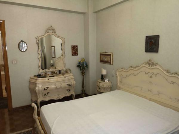 Appartamento in vendita a Roma, Laurentina - Cristoforo Colombo, Arredato, 120 mq - Foto 17