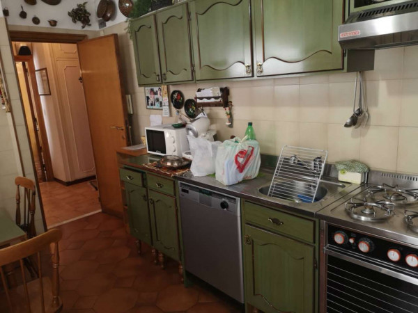 Appartamento in vendita a Roma, Laurentina - Cristoforo Colombo, Arredato, 120 mq - Foto 3
