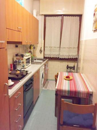 Appartamento in affitto a Milano, Arredato, 50 mq