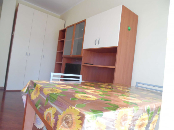 Appartamento in affitto a Torino, Pozzo Strada, Arredato, 30 mq - Foto 1