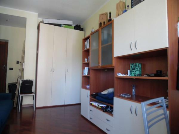 Appartamento in affitto a Torino, Pozzo Strada, Arredato, 30 mq - Foto 14