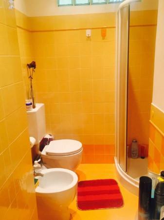 Appartamento in affitto a Torino, Pozzo Strada, Arredato, 30 mq - Foto 7