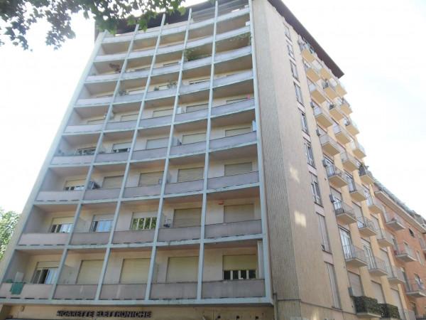 Appartamento in affitto a Torino, Pozzo Strada, Arredato, 30 mq - Foto 19