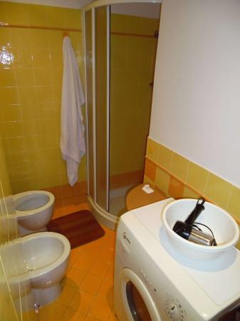 Appartamento in affitto a Torino, Pozzo Strada, Arredato, 30 mq - Foto 6