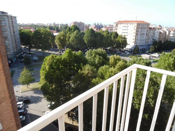 Appartamento in affitto a Torino, Pozzo Strada, Arredato, 30 mq - Foto 3