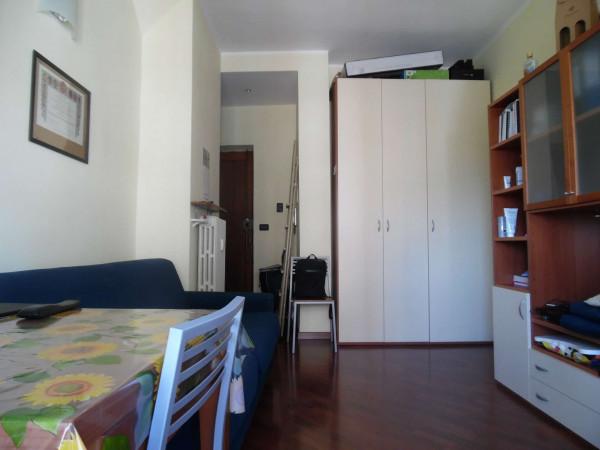 Appartamento in affitto a Torino, Pozzo Strada, Arredato, 30 mq - Foto 13