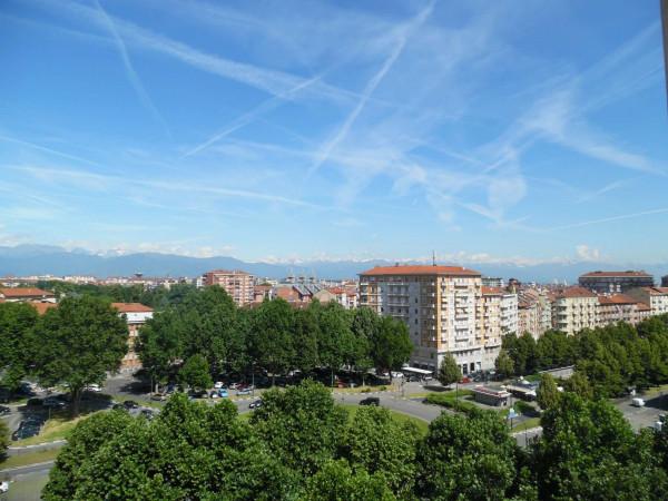 Appartamento in affitto a Torino, Pozzo Strada, Arredato, 30 mq - Foto 16