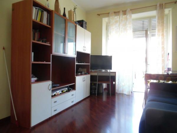 Appartamento in affitto a Torino, Pozzo Strada, Arredato, 30 mq - Foto 12
