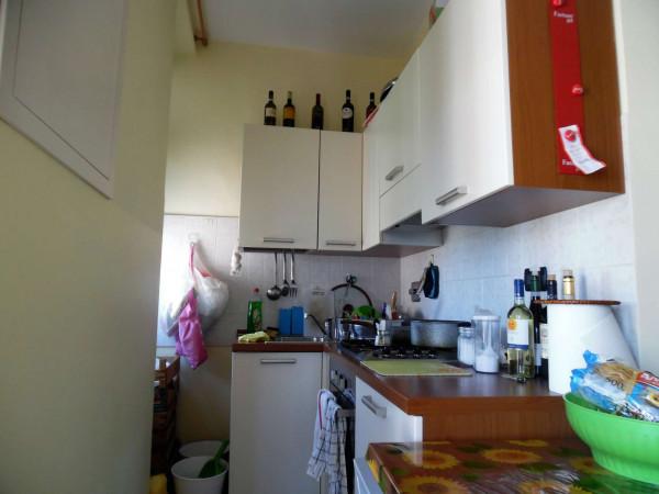 Appartamento in affitto a Torino, Pozzo Strada, Arredato, 30 mq - Foto 10