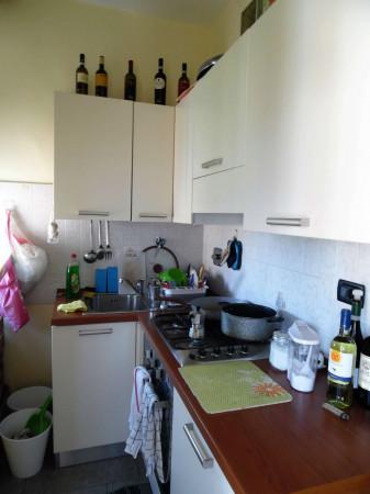 Appartamento in affitto a Torino, Pozzo Strada, Arredato, 30 mq - Foto 9