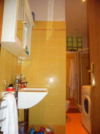 Appartamento in affitto a Torino, Pozzo Strada, Arredato, 30 mq - Foto 8