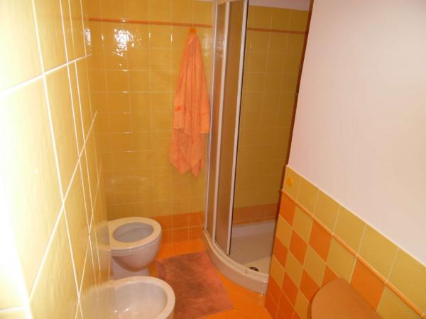 Appartamento in affitto a Torino, Pozzo Strada, Arredato, 30 mq - Foto 2