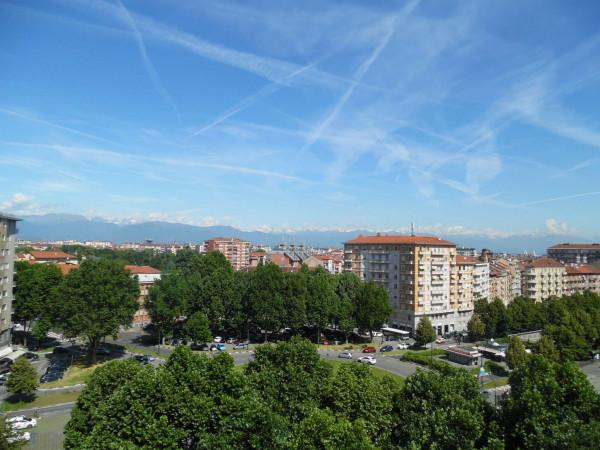 Appartamento in affitto a Torino, Pozzo Strada, Arredato, 30 mq - Foto 15
