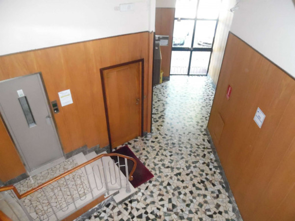 Appartamento in affitto a Torino, Pozzo Strada, Arredato, 30 mq - Foto 17
