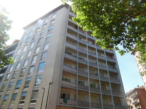 Appartamento in affitto a Torino, Pozzo Strada, Arredato, 30 mq - Foto 18