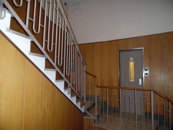 Appartamento in affitto a Torino, Pozzo Strada, Arredato, 30 mq - Foto 5