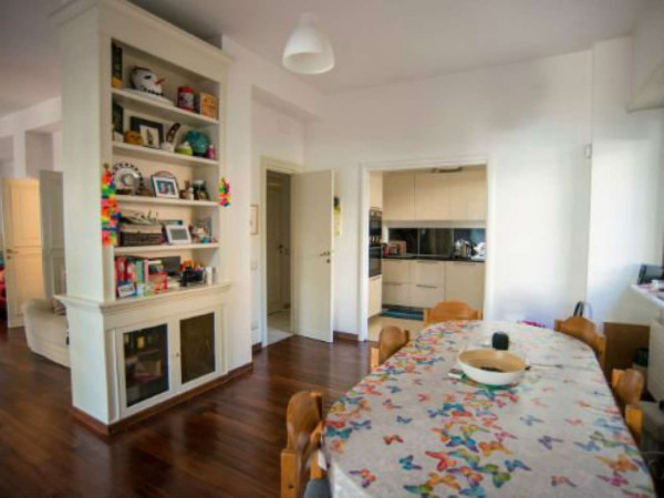 Appartamento in affitto a Roma, Con giardino, 160 mq - Foto 30