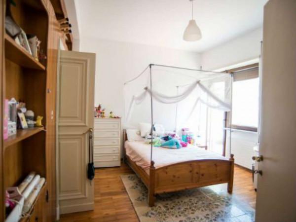 Appartamento in affitto a Roma, Con giardino, 160 mq - Foto 7