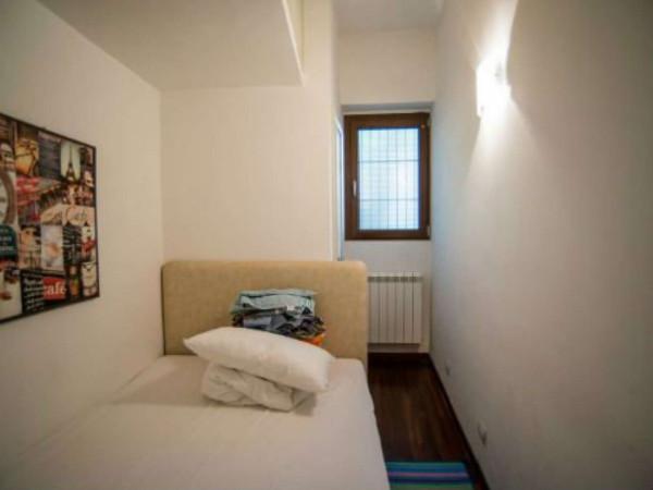 Appartamento in affitto a Roma, Con giardino, 160 mq - Foto 10