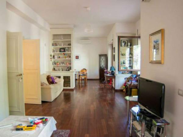 Appartamento in affitto a Roma, Con giardino, 160 mq - Foto 4