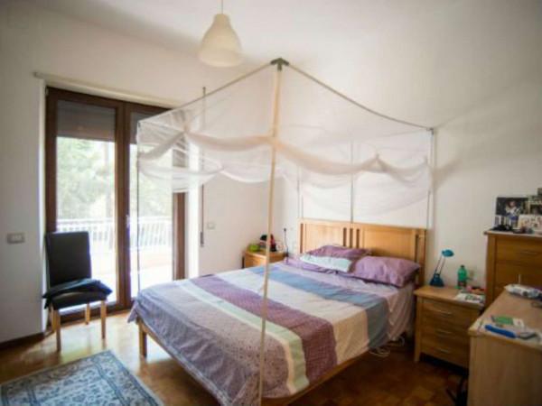 Appartamento in affitto a Roma, Con giardino, 160 mq - Foto 20