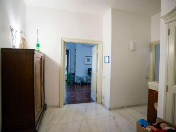 Appartamento in affitto a Roma, Con giardino, 160 mq - Foto 16