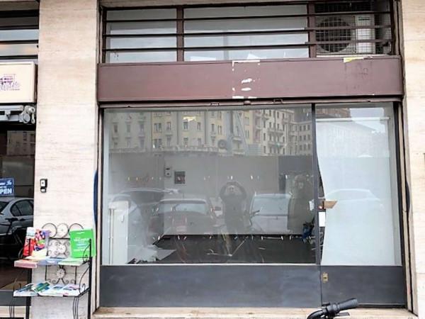 Negozio in affitto a Milano, Via Washington - Foto 9