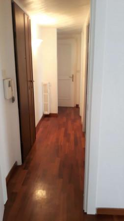 Appartamento in affitto a Milano, Ripamonti, Arredato, 65 mq