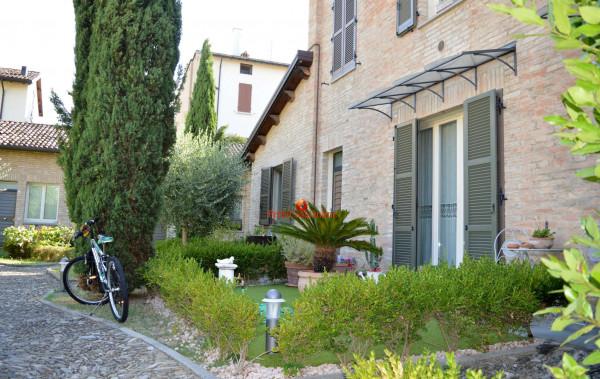 Appartamento in vendita a Forlì, Centro Storico, Con giardino, 170 mq