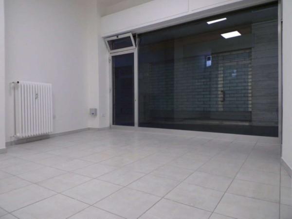 Locale Commerciale  in affitto a Forlì, Centro Storico, 27 mq - Foto 13