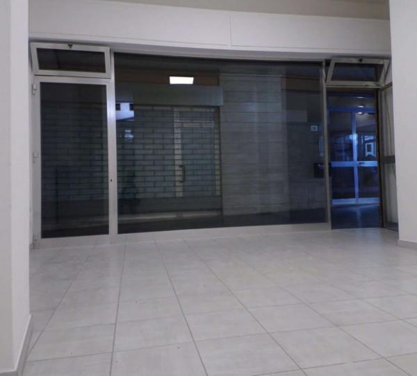 Locale Commerciale  in affitto a Forlì, Centro Storico, 27 mq - Foto 8