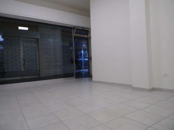 Locale Commerciale  in affitto a Forlì, Centro Storico, 27 mq - Foto 10