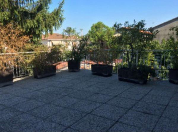 Casa indipendente in affitto a Forlì, Parco Paul Harris, Con giardino, 312 mq - Foto 8