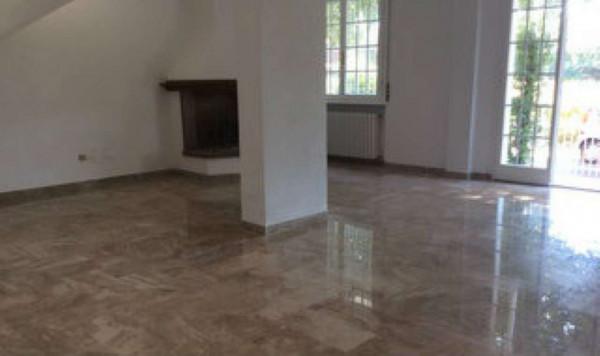 Casa indipendente in affitto a Forlì, Parco Paul Harris, Con giardino, 312 mq - Foto 24