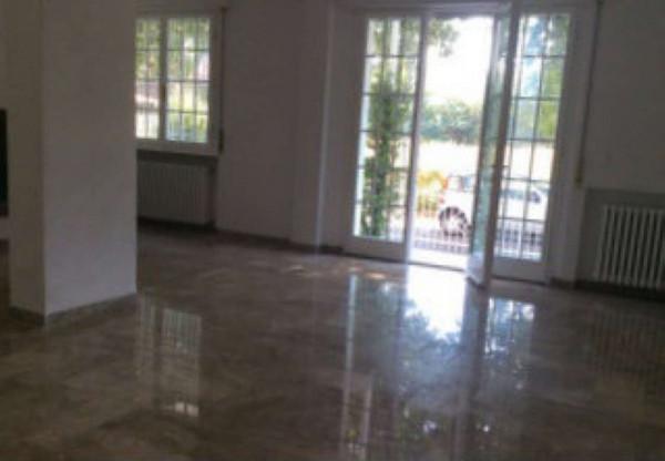Casa indipendente in affitto a Forlì, Parco Paul Harris, Con giardino, 312 mq - Foto 22