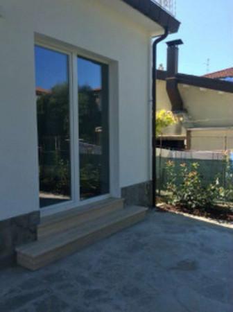 Casa indipendente in affitto a Forlì, Parco Paul Harris, Con giardino, 312 mq - Foto 16