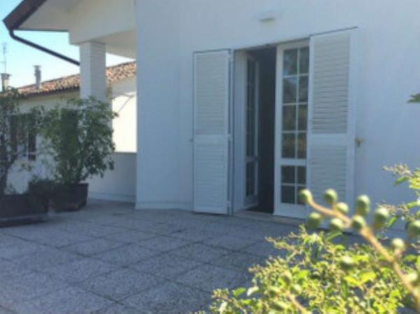 Casa indipendente in affitto a Forlì, Parco Paul Harris, Con giardino, 312 mq - Foto 7