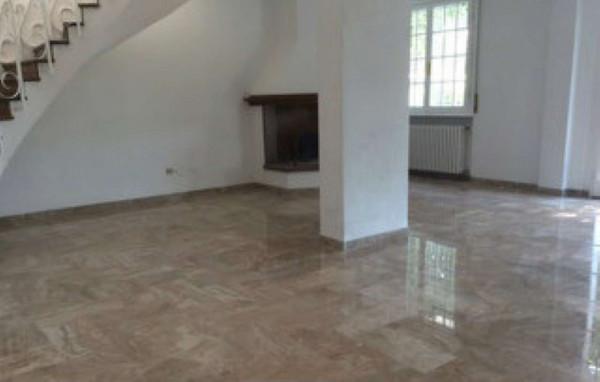 Casa indipendente in affitto a Forlì, Parco Paul Harris, Con giardino, 312 mq - Foto 23