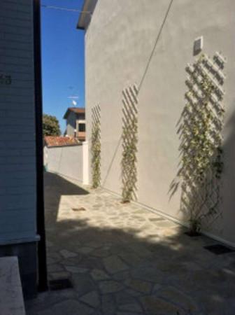 Casa indipendente in affitto a Forlì, Parco Paul Harris, Con giardino, 312 mq - Foto 18