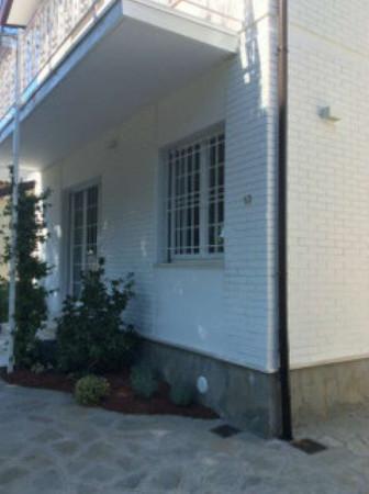 Casa indipendente in affitto a Forlì, Parco Paul Harris, Con giardino, 312 mq - Foto 21