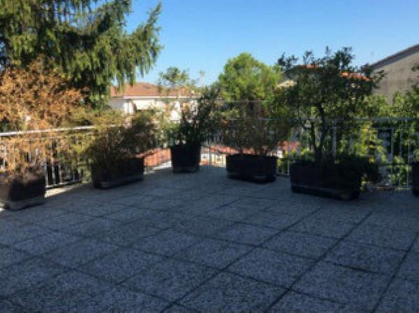 Casa indipendente in affitto a Forlì, Parco Paul Harris, Con giardino, 312 mq - Foto 9