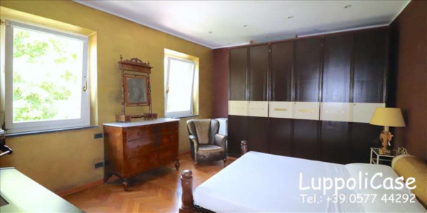 Appartamento in vendita a Siena, Con giardino, 140 mq - Foto 5