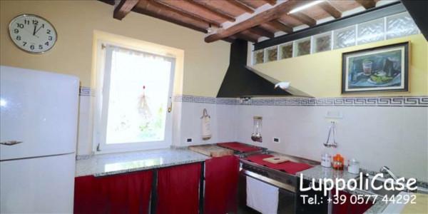 Appartamento in vendita a Siena, Con giardino, 140 mq - Foto 22