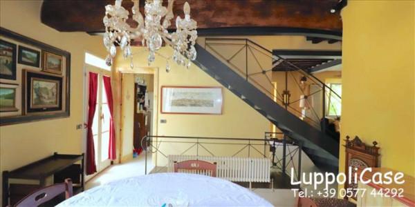 Appartamento in vendita a Siena, Con giardino, 140 mq - Foto 17