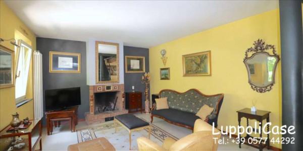 Appartamento in vendita a Siena, Con giardino, 140 mq - Foto 14